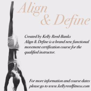 Align & Define