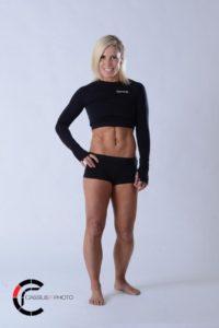Kelly Reed
