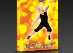 Fitness-Pilates-Equipment-DVD