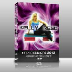 Super Senoirs 2012